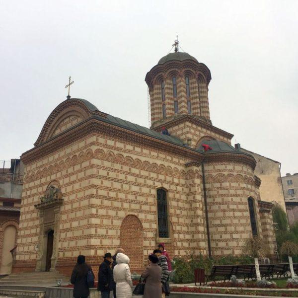 chiesa della vecchia corte