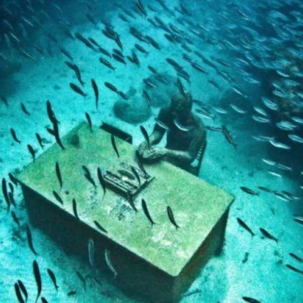 museo sottomarino