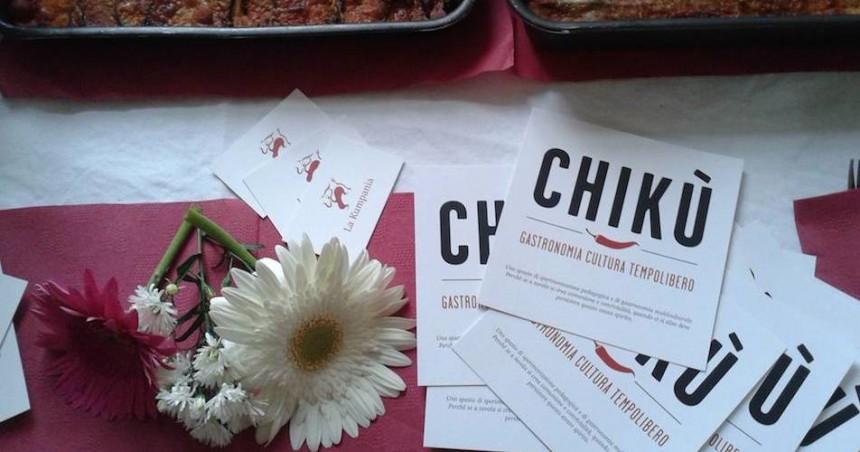 A Scampia nasce Chikù, il primo ristorante italo-rom