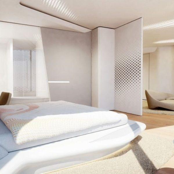 habitacion-Hotel-Melia-Torre-Opus-Zaha-Hadid