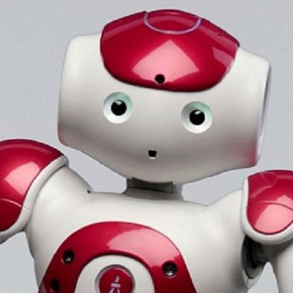 nao robot tokyo