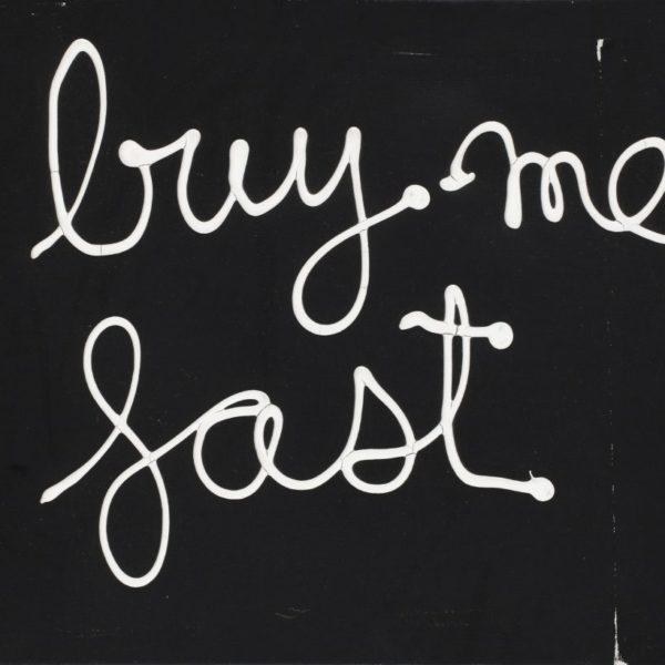 Vautier_Buy Me Fast