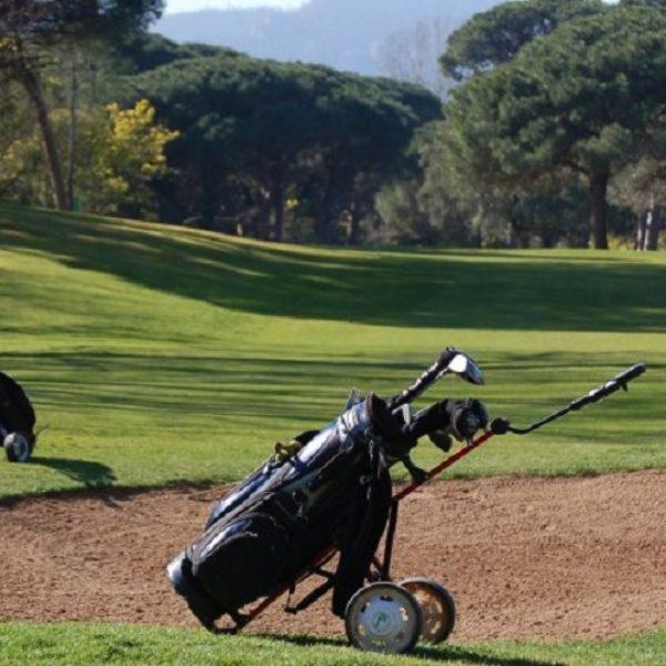 campo da golf costa azzurra