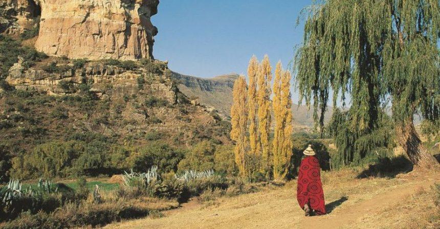 Sudafrica: un paradiso di natura e paesaggi