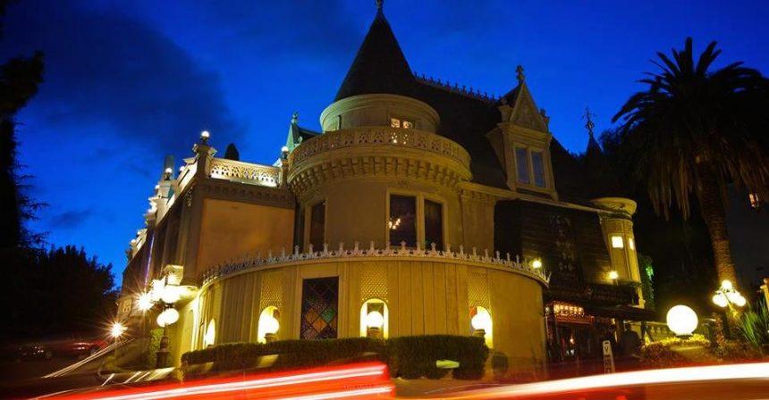 Magic Castle a Hollywood: un misterioso palazzo dove non è facile entrare