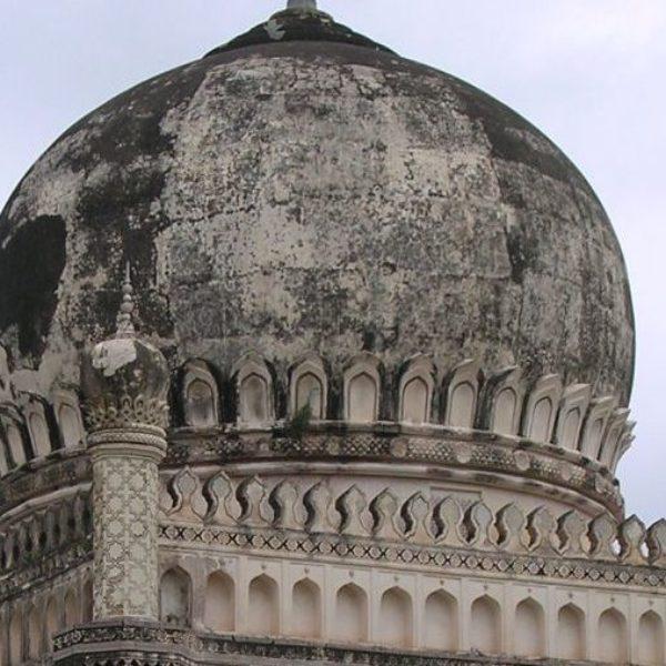 india-hyderabad-tombe-dei-qutb-shahi