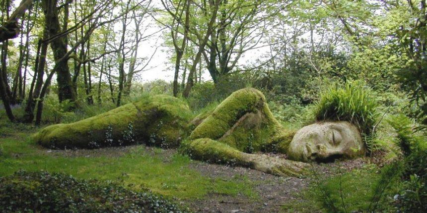 Lost Gardens of Heligan: tesori di Cornovaglia