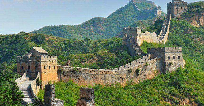 La Grande Muraglia Cinese ha bisogno di te: un crowdfunding per restaurarla