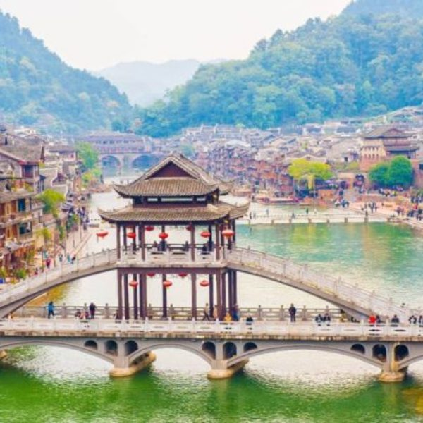 fenghuang-ancient-city