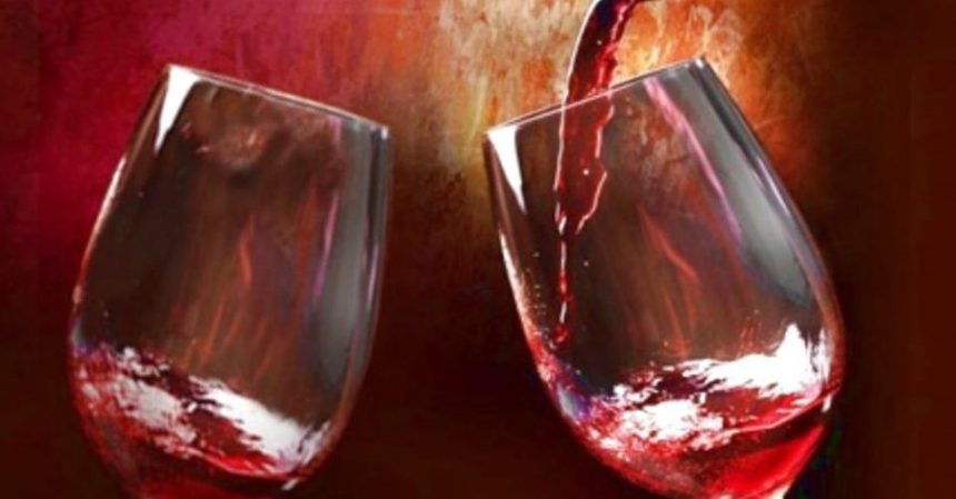 Degustare il vino in streaming: la bizzarra moda dell'anno