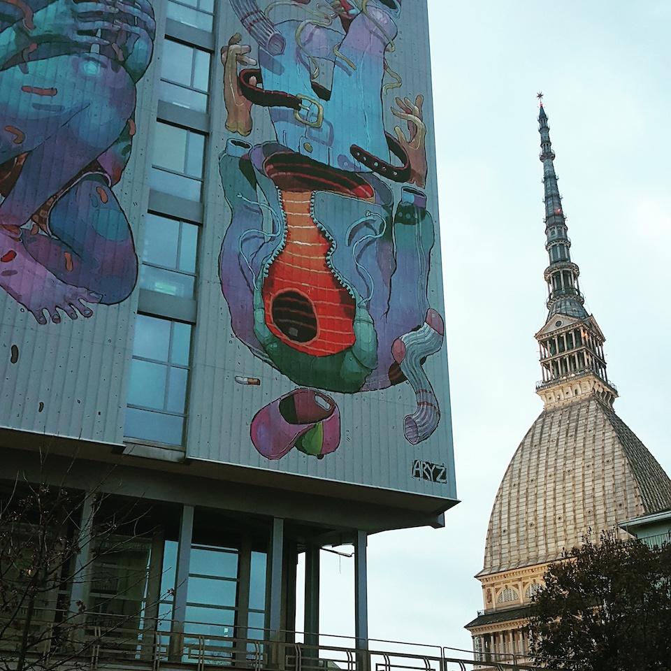 Gran Tour di Torino: passeggiate e itinerari per un viaggio ...