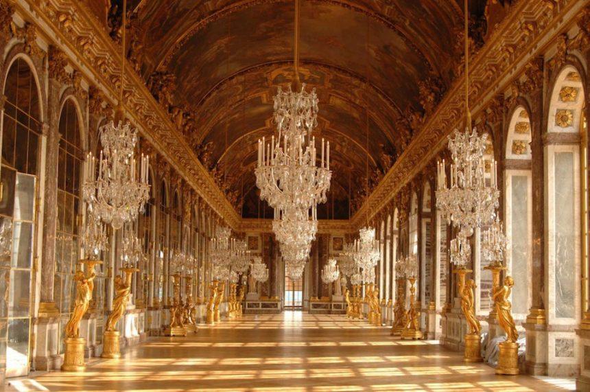 Parigi e dintorni: tra castelli e arte