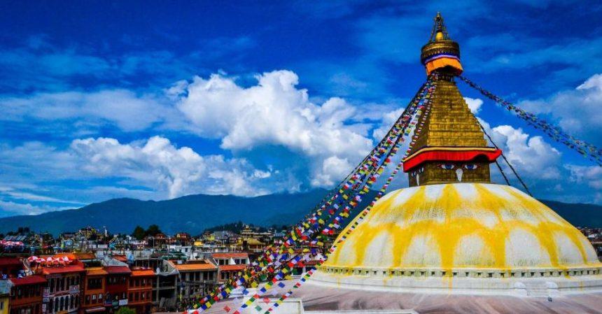 Nepal: sulle tracce di Buddha tra natura e monasteri