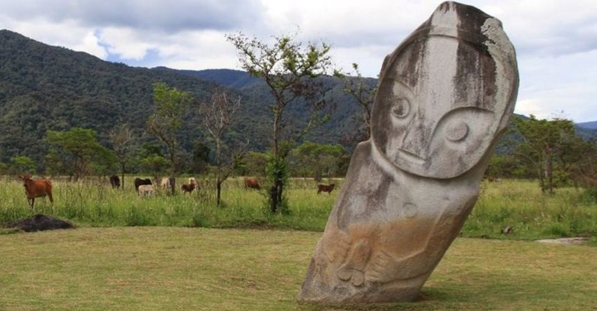 Indonesia: i misteriosi megaliti dalle sembianze umane di Sulawesi