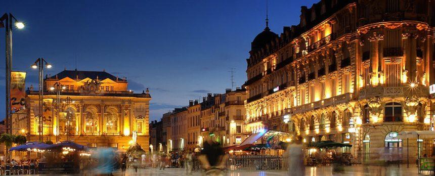 A Montpellier per un city break invernale di cultura e gusto