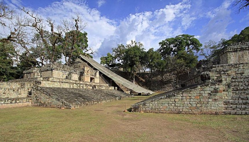 Honduras: dall'archeologia la risposta sulla fine dell'impero maya