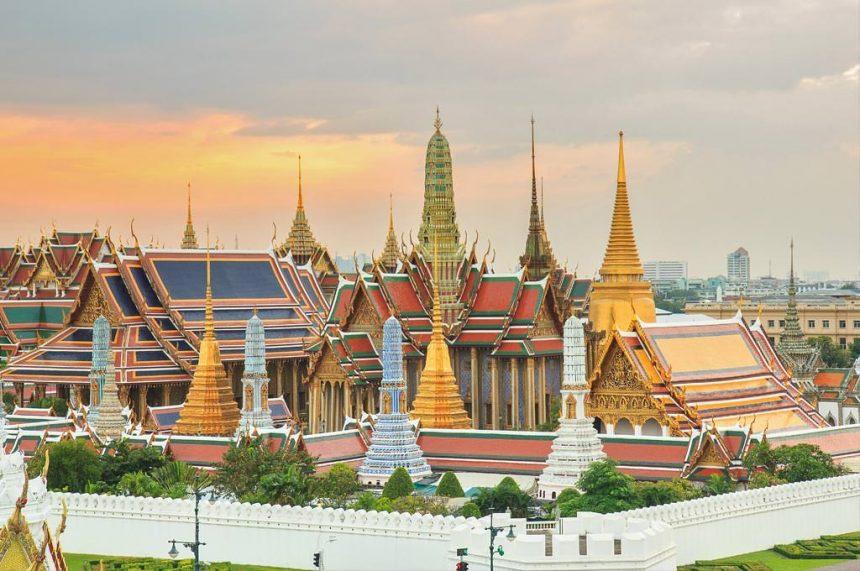 Bangkok, cosa vedere per trascorrere un giorno da re