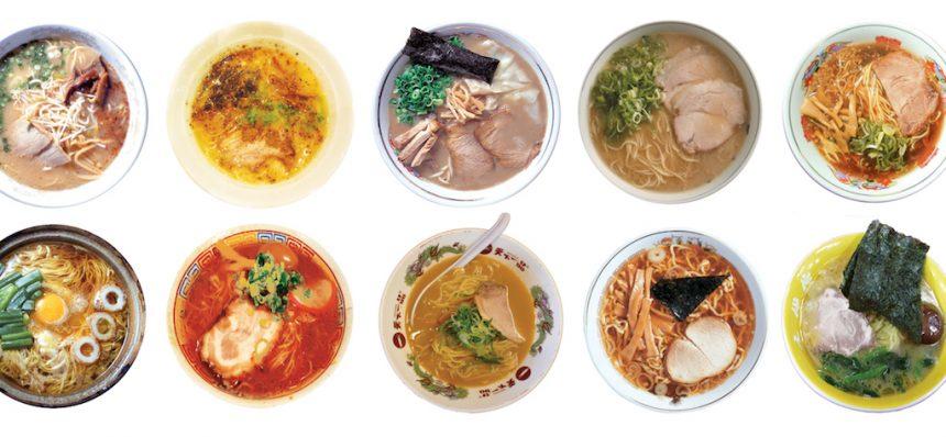 Come si mangia il ramen? Guida semiseria alle abitudini giapponesi