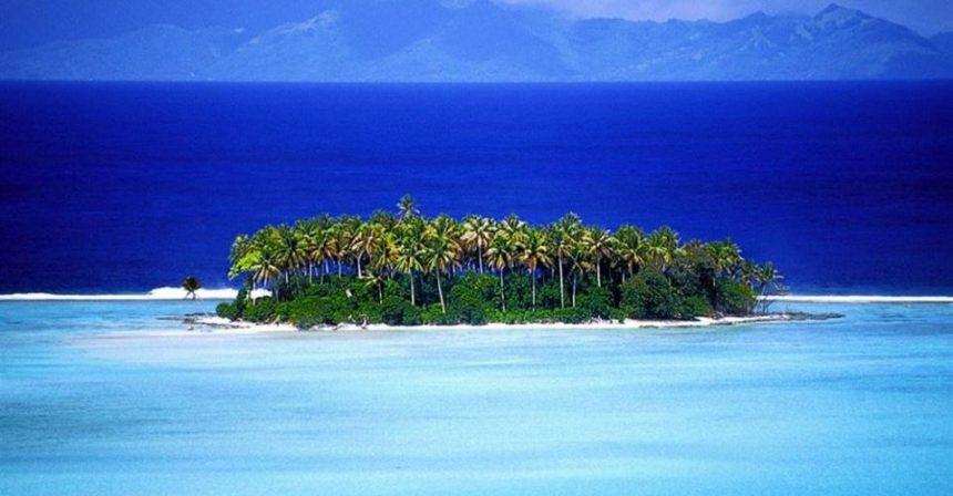 Polinesia: imperdibile Tikehau, paradiso di sabbia rosa e pesci tropicali