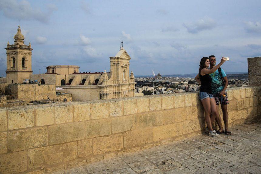 Gozo: tutte le strade portano a Victoria