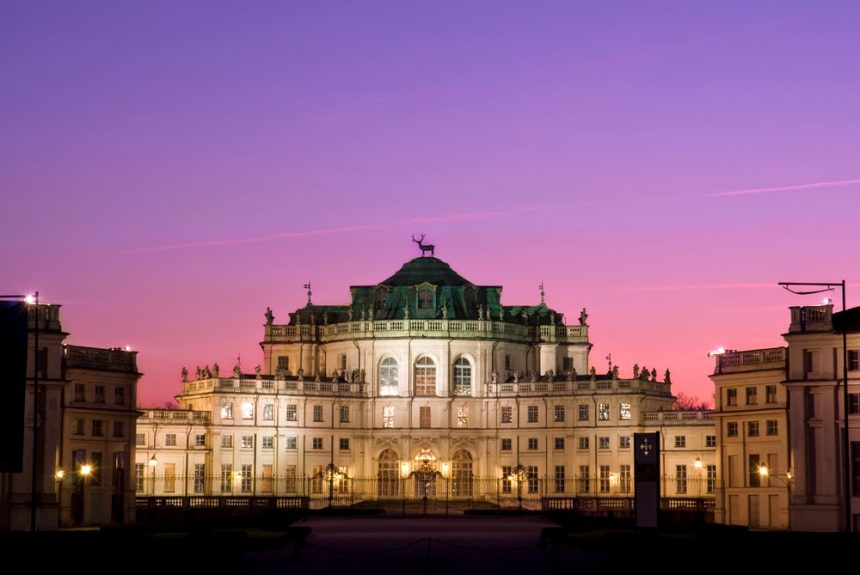 Torino: scoprire le Residenze Reali attraverso i sensi