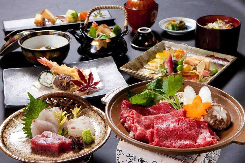 Washoku: l'armonia del cibo giapponese in una parola e in una mostra