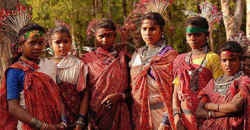 India: la tribù del Libro della Giungla esiste davvero e rischia lo sfratto