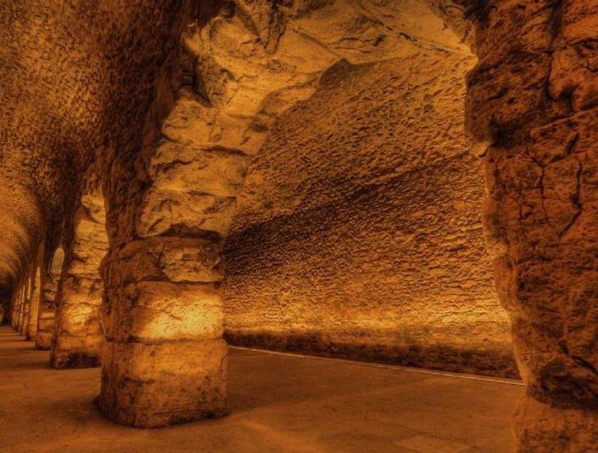Città sotterranee in Italia: 5 luoghi straordinari nascosti sotto i piedi
