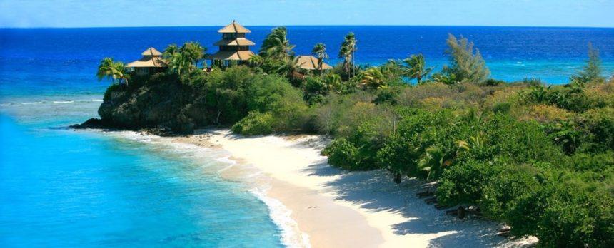 Alle Isole Vergini Britanniche la prima vacanza degli Obama, in un paradiso privato