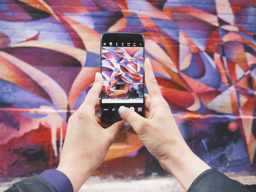 Street Art: tour nelle città con i muri più belli