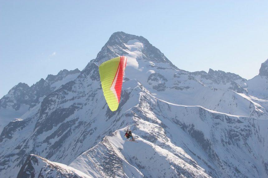 Les 2 Alpes: Paradiso a quattro stagioni