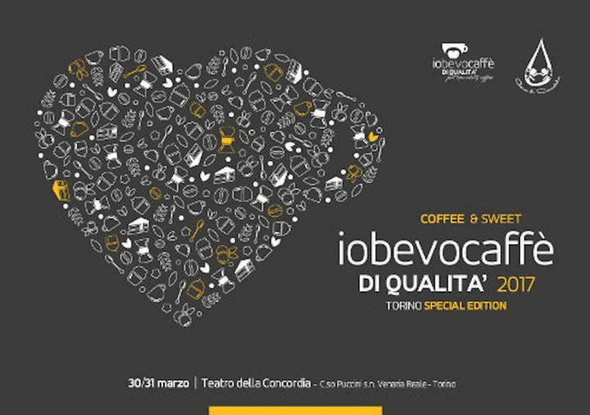 Il caffè di qualità sbarca a Venaria Reale: cultura e degustazioni sulla bevanda più apprezzata al mondo