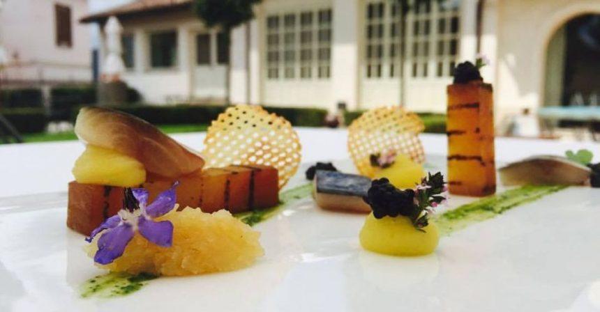 Norcia: dopo il terremoto riapre il ristorante stellato Vespasia e il Relais Palazzo Seneca