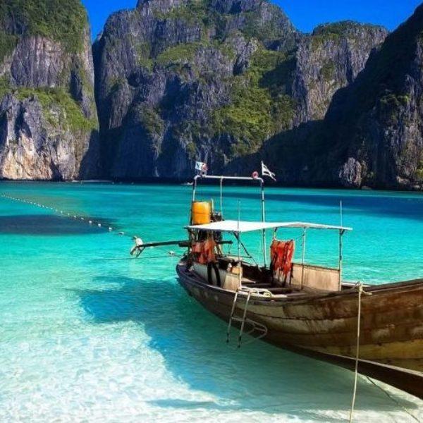 Ko-Lanta-Phi-phi-Island-Krabi-ProvinceThailand