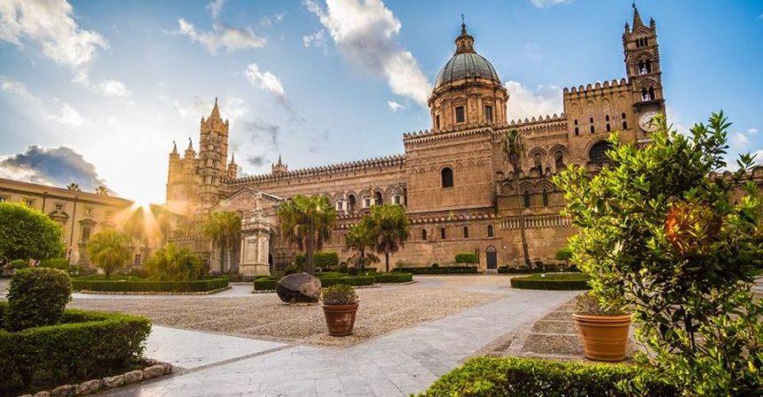 Palermo e i tesori Unesco: l'itinerario arabo-normanno della Capitale della Cultura 2018