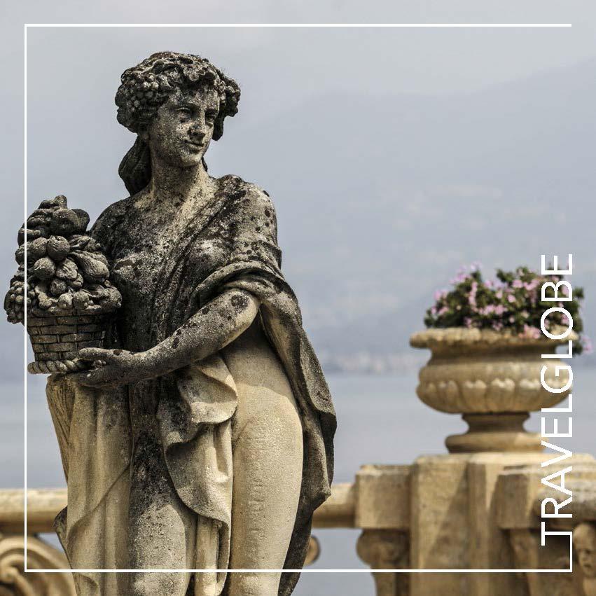 Sfoglia TravelGlobe Magazine di aprile