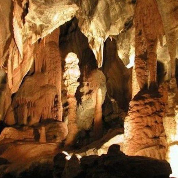 grotte malesia