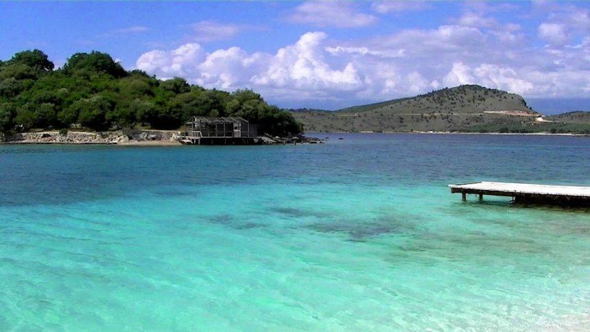 Ksamil: dove trovare il mare più bello d'Albania