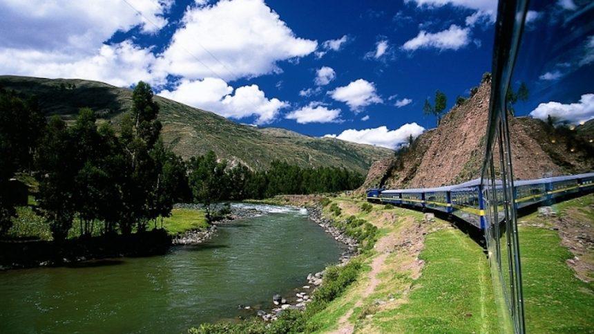 Il Perù vale un viaggio in treno: idee per viaggiare lentamente fino a Machu Picchu
