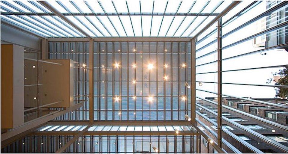 Cosa fare a new york se sei appassionato di architettura for New york architettura