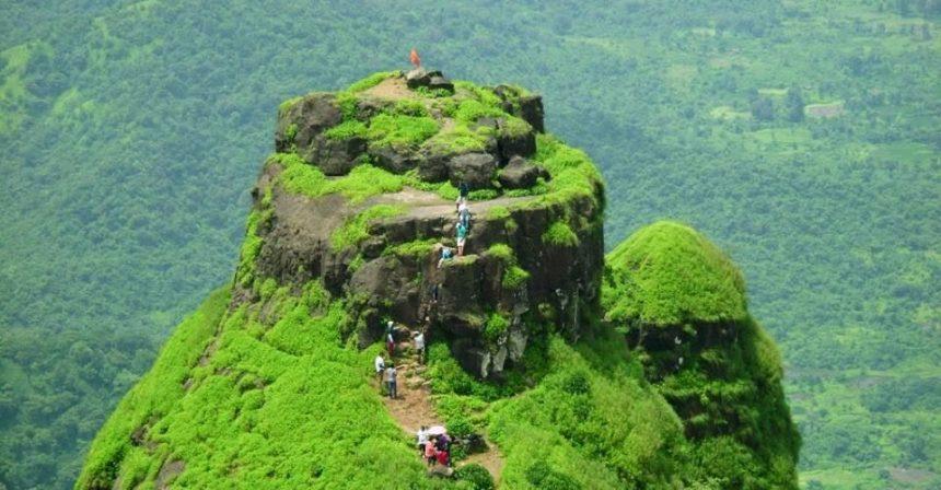 India: a due passi dal cielo sul Kalavantin Durg