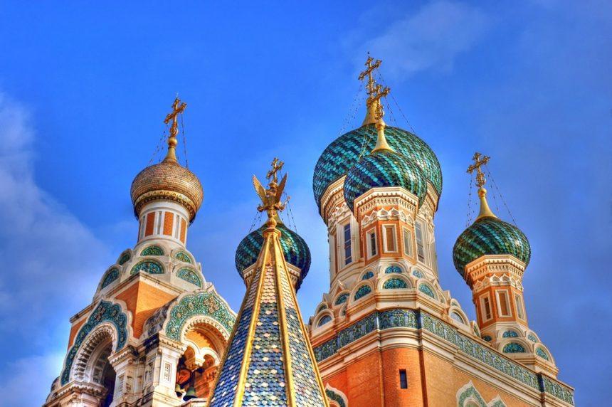 10 cose che non sai sulla Russia, ma che ti faranno venire voglia di partire
