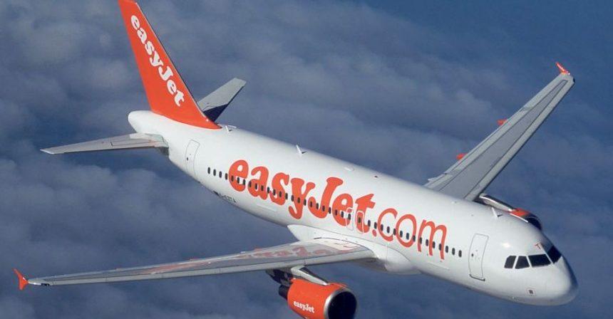 Paura di volare? Easy Jet lancia un corso online per andare in vacanza senza timori