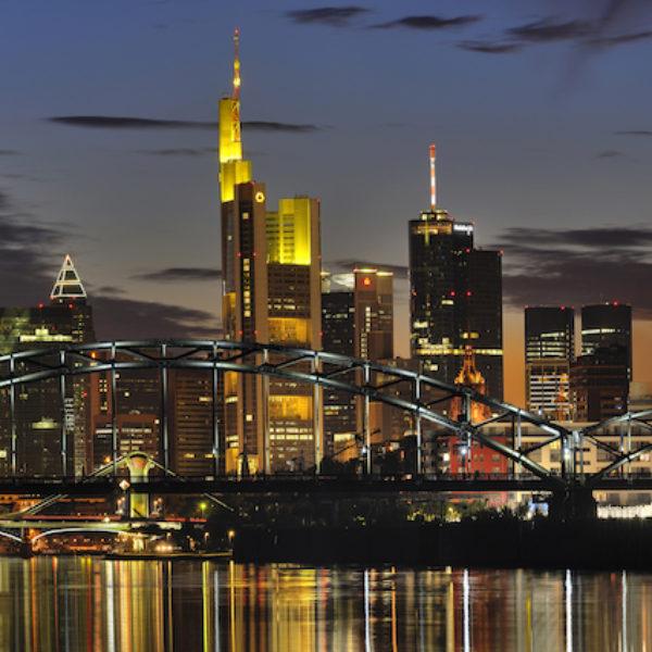 Skyline_5 - ©#visitfrankfurt_Holger Ullmann
