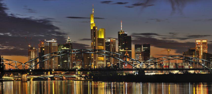 Weekend a Francoforte: cosa vedere nella città di Goethe