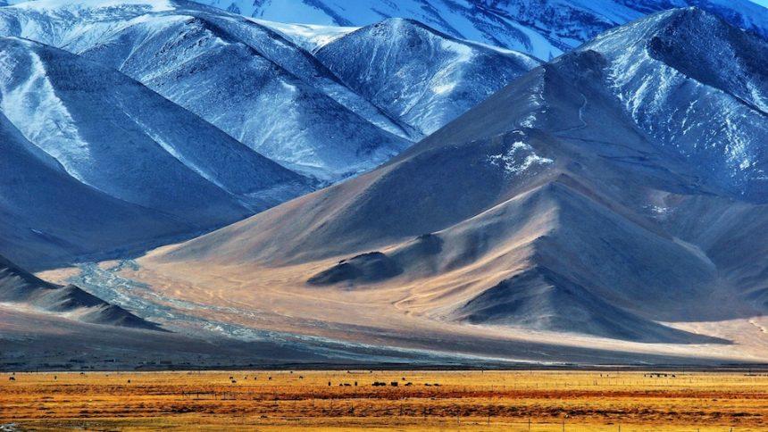 Tajikistan: viaggio sul tetto del mondo