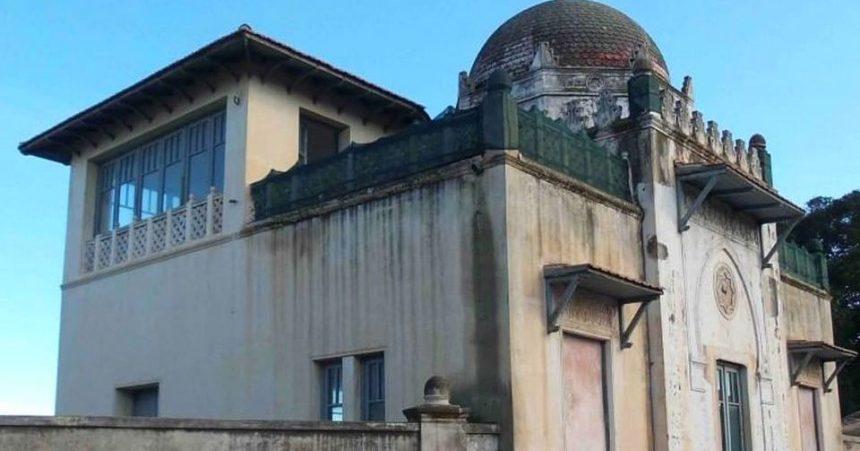 Palermo: lo stand Florio diventerà un caffè letterario