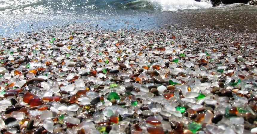 Spiagge particolari nei luoghi più incantevoli del mondo: qualche idea