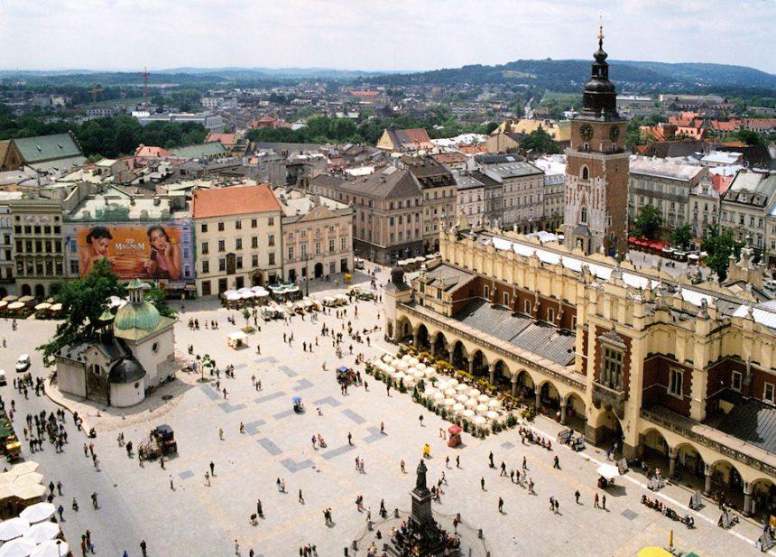 A Cracovia la libreria più antica d'Europa, che Fuentes chiamava Cattedrale dei libri