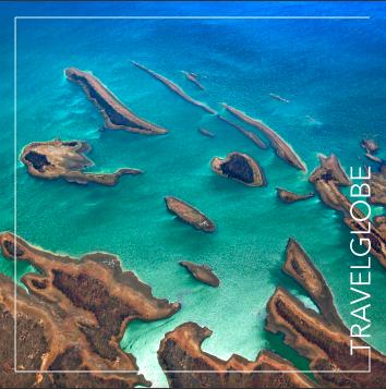Sfoglia TravelGlobe Magazine di agosto